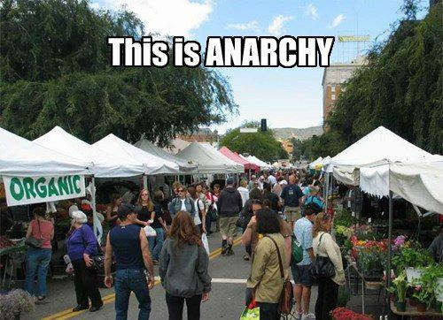 This Is ANARCHY