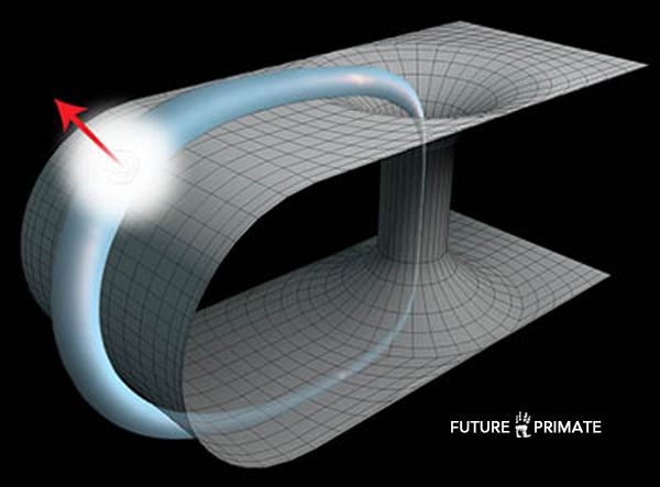 Scientists Have Simulated Time Travel With Photons