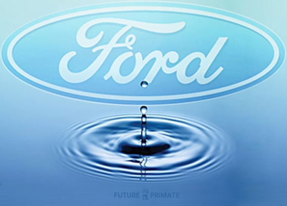 Ford Reduces Water Usage Enough For 1 Billion Showers