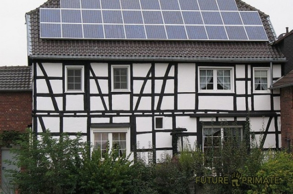 Germany Now Produces Half Of Its Energy Using Solar
